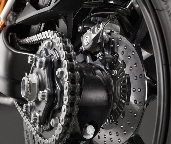 Jornal do Motociclista: KTM 1290 Super Duke R - tolerância zero.