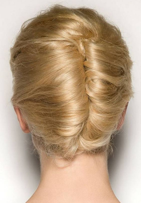 Astonishing Types Of Buns Bun Hairstyles And Different Types Of On Pinterest Short Hairstyles For Black Women Fulllsitofus