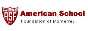American School Foundation of Monterrey Logo