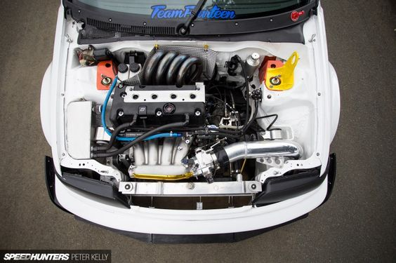 Proudly Brought To You By The Letter K Speedhunters Vtec Honda Civic Vtec Honda Civic Hatchback