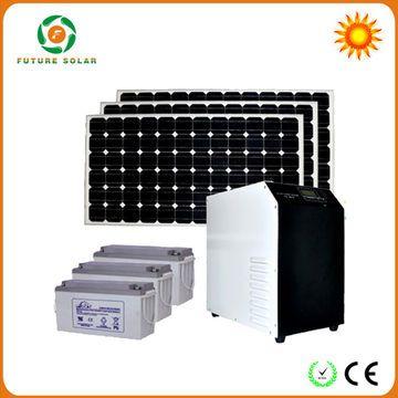 Sustentabilidade Energética Solar Termosolar e Eólica : MPPT Controlador Off-grid Sistemas de Energia Sola...