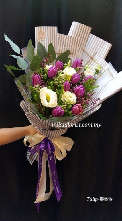 59 Ideas For Flowers Bouquet Simple Graduation How To Wrap Flowers Beautiful Rose Flowers Bouquet Wrap
