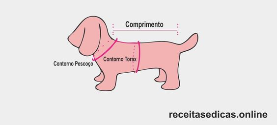imagens de molde para cachorro porte grande - Pesquisa Google
