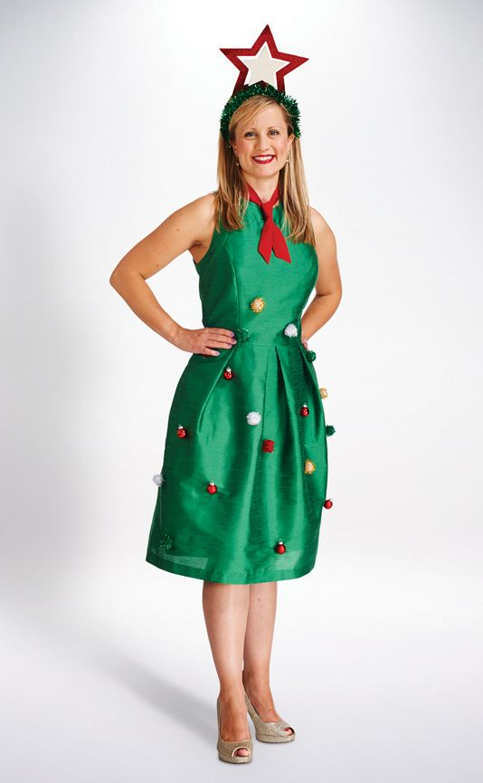 Image Result For Tree Costume Christmas Tree Costume Christmas Tree Costume Diy Tree Costume