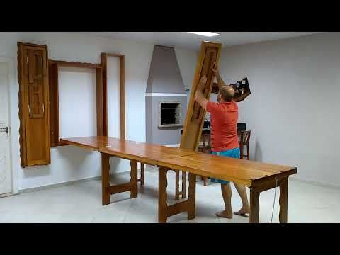 Mesa Retratil Brusque Santa Catarina Youtube Em 2020 Moveis