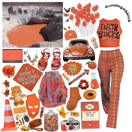 orange is such a pretty color i wish it looked good on me :(( - - - - - - - - - - - - - - - - - - - - - - - - - - - - - - - - - #nichememes #nichememe #moodboard #moodboards #moodboardaccount #aesthetic #moodboardaesthetic #nichememecommunity #nichememeaccount #nichememeaccounts #tumblr #polyvore #vintage #indie #aesthetics #tumblraesthetic #aestheticmemes #aestheticmeme #mood