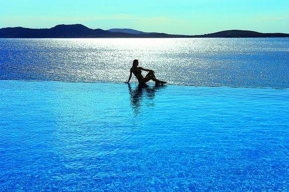 Saint John Hotel Resort Mykonos