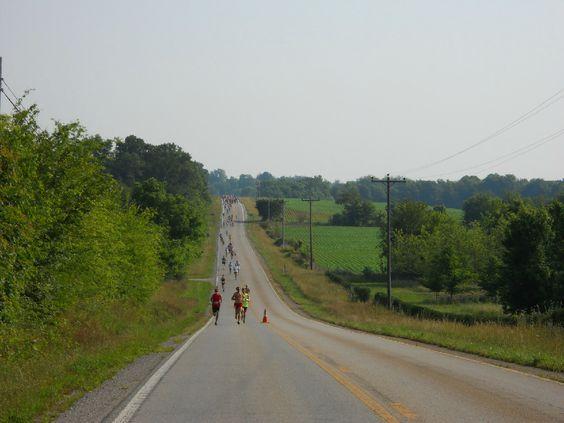 2012 Half Marathon!