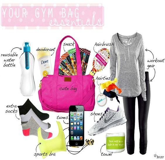 Gym Bag Essentials Buzzfeed: Gym Bag Essentials, Bags And Gym Bags On Pinterest