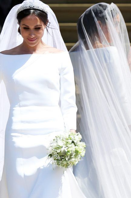 cost of meghan markle s wedding dress price of the duchess of sussex s my blog meghan markle wedding dress megan markle wedding dress wedding dress prices www pinterest jp