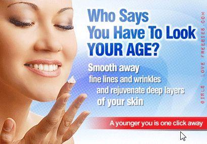 HNL Anti-Aging Serum Free Samples