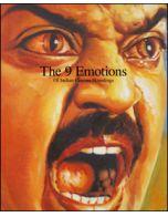 9 emotions of indian cinema hoardings
