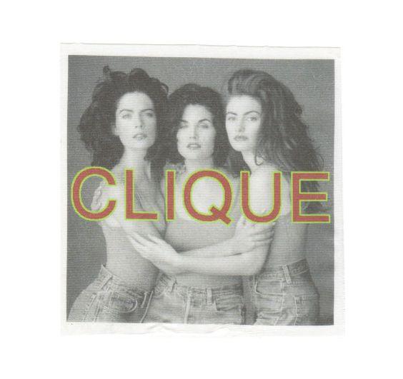 Twin Peaks Clique Patch  Pearl Yvng par YVNGPEARL sur Etsy