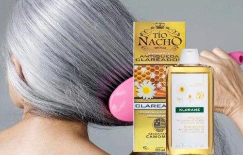 Como Se Hace Un Shampoo Natural