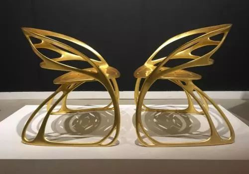Winner of the 2013 A'Design Award and Competition Milan, Italy, the butterfly…