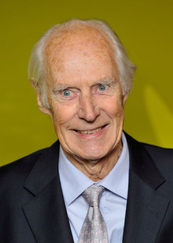 Beatles producer George Martin – a life in pictures