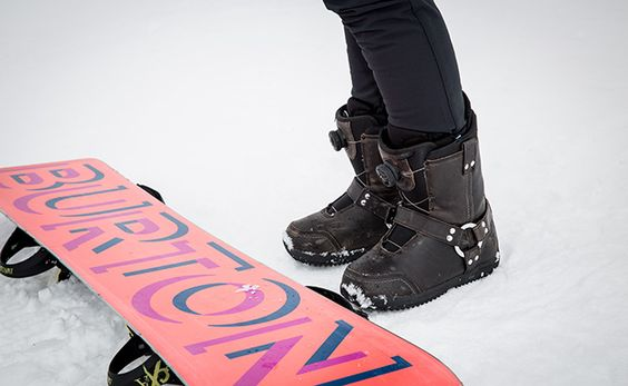 This winter, Burton SVP of Marketing (and Burton Girl) Anne-Marie Dacyshyn sat down with The Frye Company's Creative Director, Michael Petry to talk about how the two brands came together for their first snowboard boot collaboration. Easily the most fashion-forward boot ever created for riding, the Burton x Frye Snowboard Boot combines Burton's most advanced technology with Frye's enduring style and craftsmanship. read more →