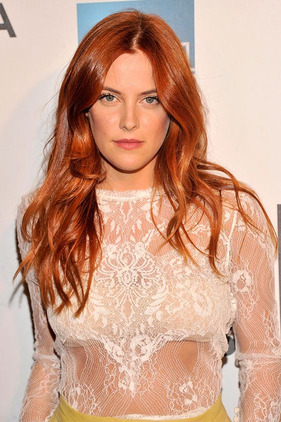 Vibrant red hair is one of the hottest ways to spice up your look in 2013! Find out how to pull it off perfectly (and if it's right for you): http://www.esalon.com/blog/wear-red-hair/