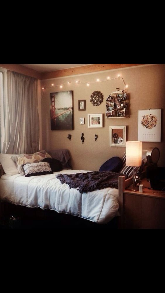 Dorm Room Layouts: Pinterest • The World's Catalog Of Ideas