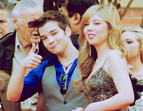 are nathan kress and jennette mccurdy still dating