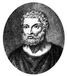 Biografia De Tales De Mileto Biografia Polis Griegas Filosofos