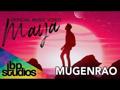 Maya Mugen Rao Yasmin Nadiah Official Lyric Video Youtube Album Songs Lyrics Music Videos