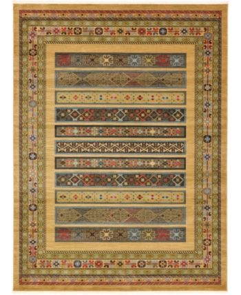 Bridgeport Home Ojas Oja4 Tan 9 X 12 Area Rug Reviews Rugs
