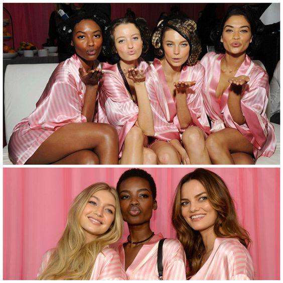Então, modeletes, se liguem... Porque ser modelo fashion tem tudo a ver com ser bonita, alta e vestir manequim pequeno, mas também tem a ver com ser saudável! Que altura e medidas você precisa para ser modelo fashion? | DESACOMODA