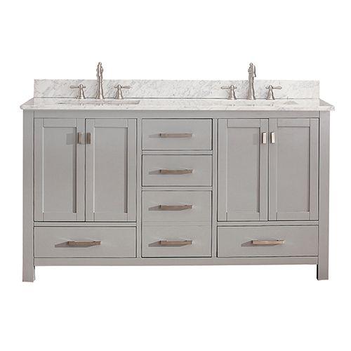 Stunning 55 Inch Double Sink Vanity Bathroom Vanities Sink Vanity Options On Sale Double Sink Bathroom Vanity Bathroom Sink Vanity Vanity Combos