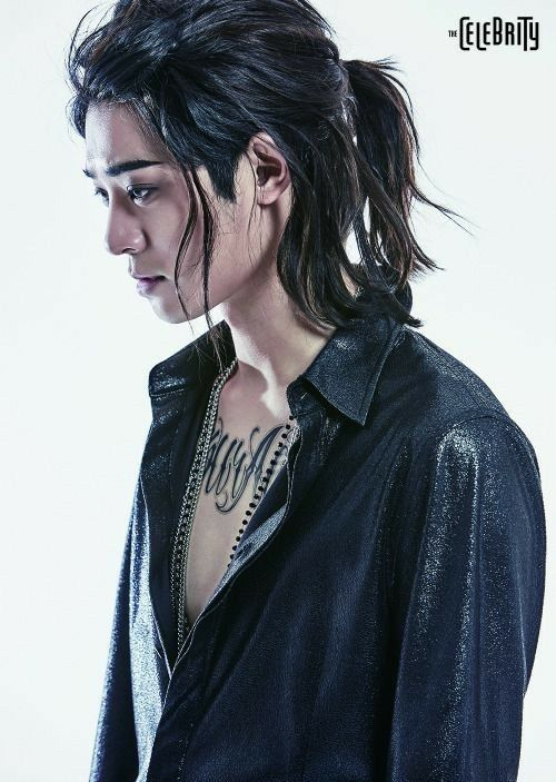 Pin By Dua Eva On K Asian Men Long Hair Asian Hair Korean Hairstyle