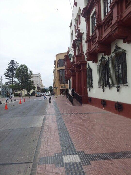 La Serena en Coquimbo