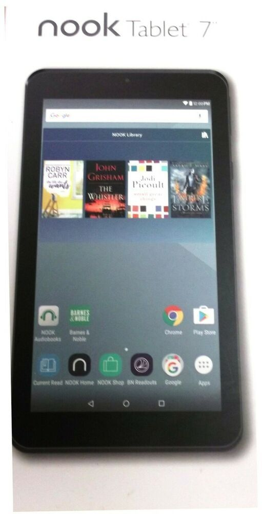 How To Get Google Play On My Nook Color