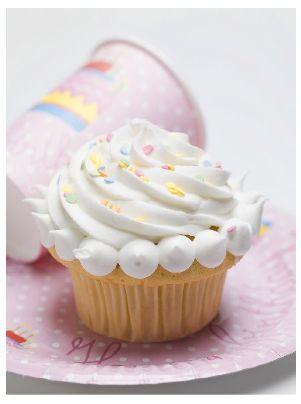Meringue botercrème | Cupcakerecepten.nl