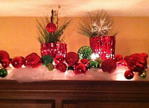 Christmas Decorating Above Kitchen Cabinets Christmas Decorations Indoor Christmas Decorations Christmas Kitchen Decor