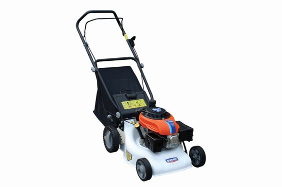 16 -inch self-propelled hand push Lawn Mower household gasoline lawn mower