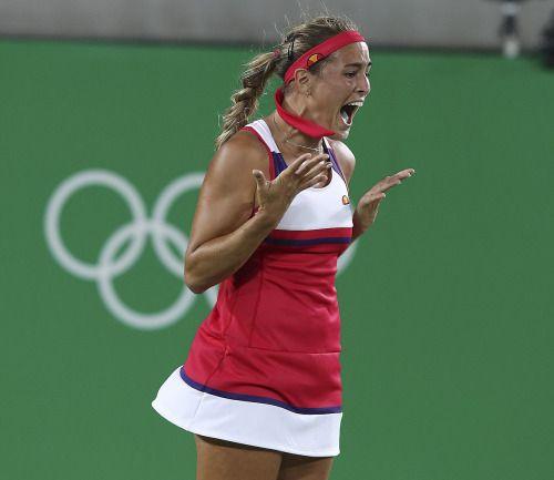 @MonicaAce93 entre las atletas con más estilo de #Rio2016 -...