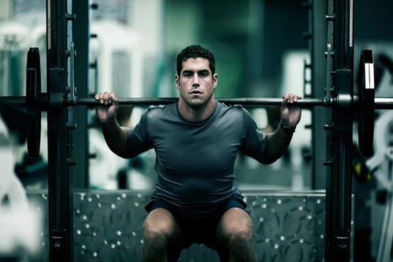 NEO HARDCORE ACADEMIA: Fazer musculação não é tão simples quanto parece