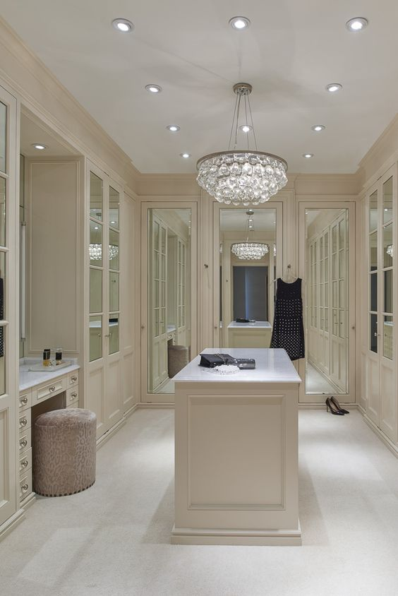 Closet Dressing Tables And Dressing On Pinterest