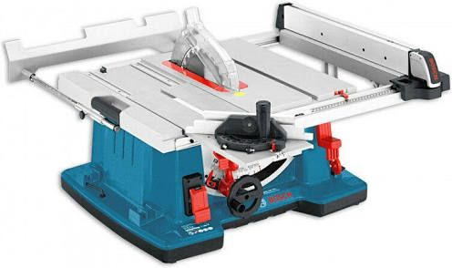 Bosch Gts 10 Xc Professional Table Saw 2100w 10 254mm 77lbs 220v Free Google Shopping In 2020 Bosch Table Saw Table Saw Bosch