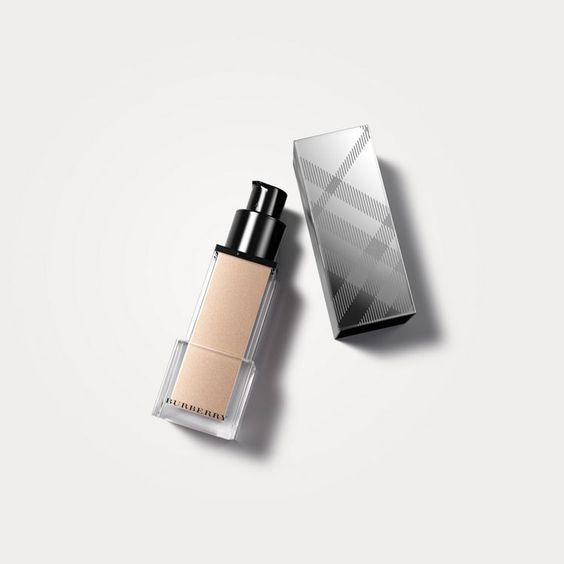 Fresh Glow Luminous Fluid Base – Nude Radiance No.01