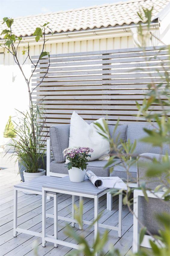 Uteplats uteplats entre : Uteplats, altan, Brafab Leone | Uteplats och veranda | Pinterest