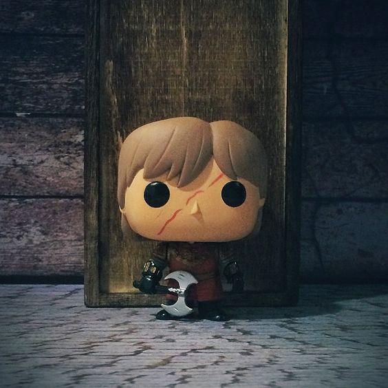 """""""If you want justice, you've come to the wrong place."""" #Tyrion #Mockingbird #FreeTyrion"""