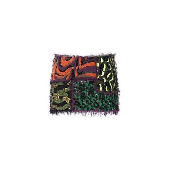 Versace (€2.720) ❤ liked on Polyvore featuring versace