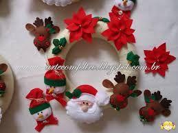 guirlandas natal handmade - Pesquisa Google