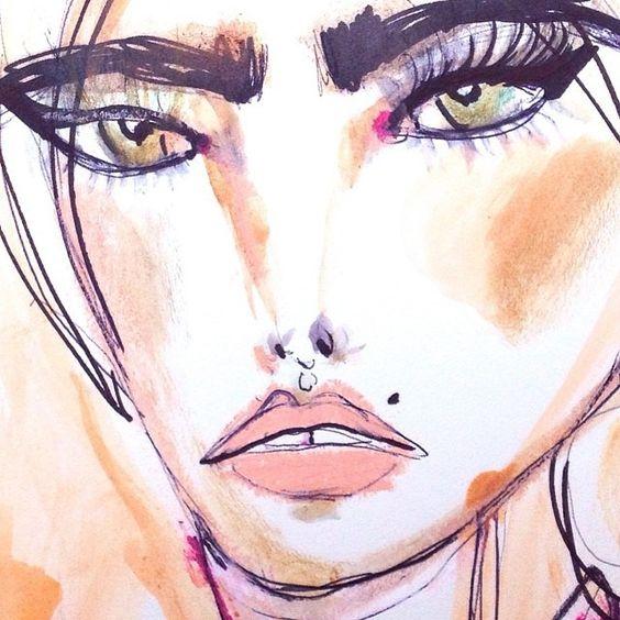 Pastel lips ❤️❤️
