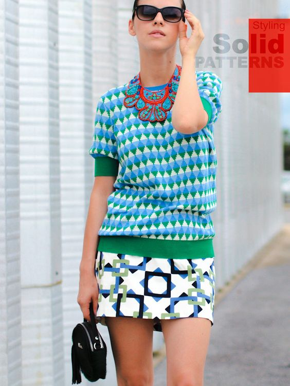 mixing patterns http://www.noellesnakedtruth.com/