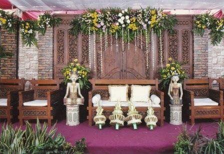 Dekorasi Kamar Pengantin Adat Jawa Kemewahan Tentang Dekorasi Pelaminan Adat Jawa Di Surabaya Dekorasi Pernikahan Dekor Pernikahan