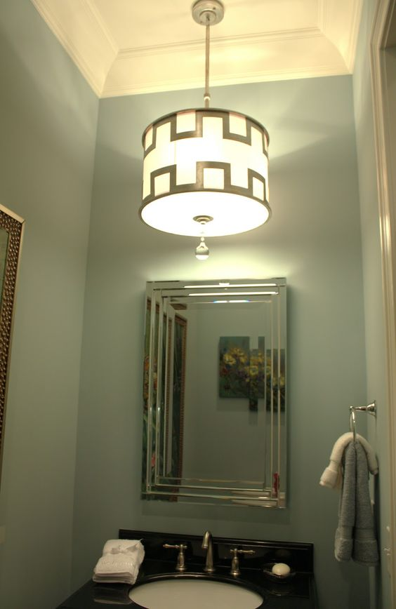 Best Ideas About Decor Powder Room Powder Room Lighting And Room Powder On P