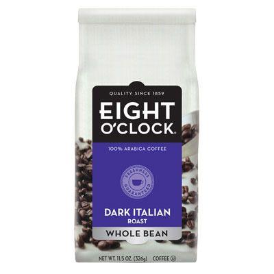 I love a good dark, rich coffee like this one!