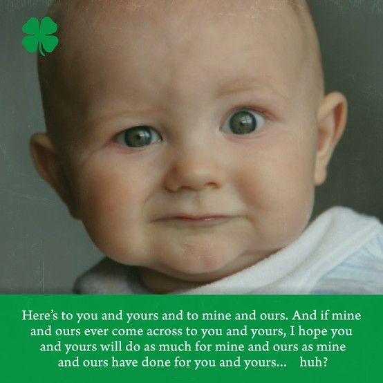 Funny St. Patrick's Day quotes and sayings. | St. Patrick ...